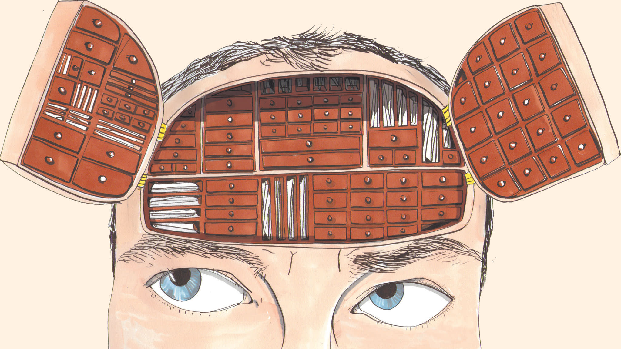 Beware of your inner self | Financial Times