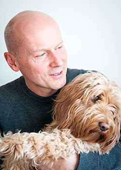 At Home with Michael Pawlyn