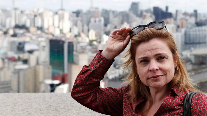 Cláudia Vassallo