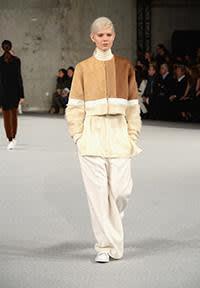 Edun - Runway - Mercedes-Benz Fashion Week Fall 2014