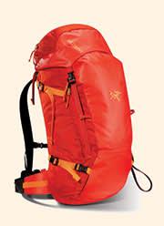 Arc'teryx Khamski 48 pack