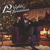 R  Kelly: 12 Nights of Christmas — review | Financial Times