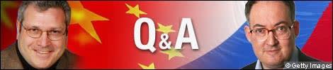 Q&A Gideon Rachman/ Robert Kagan