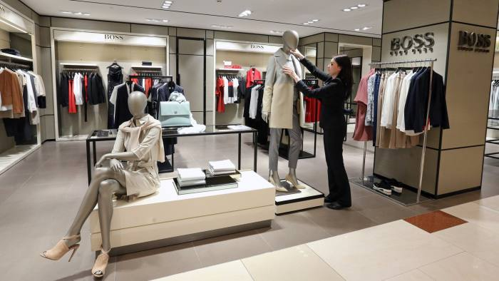 50c55e407 Brand will largely abandon its luxury pretensions after its push to the top  price bracket did 'not pan out as planned' © Bloomberg