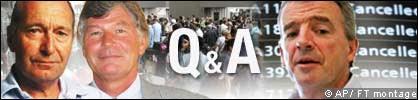 Terror security Q&A