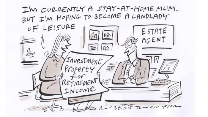 Should I buy property via a limited company? | Financial Times