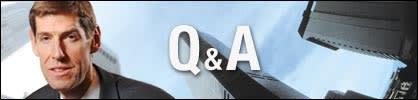 Q&A: Mark Cliffe