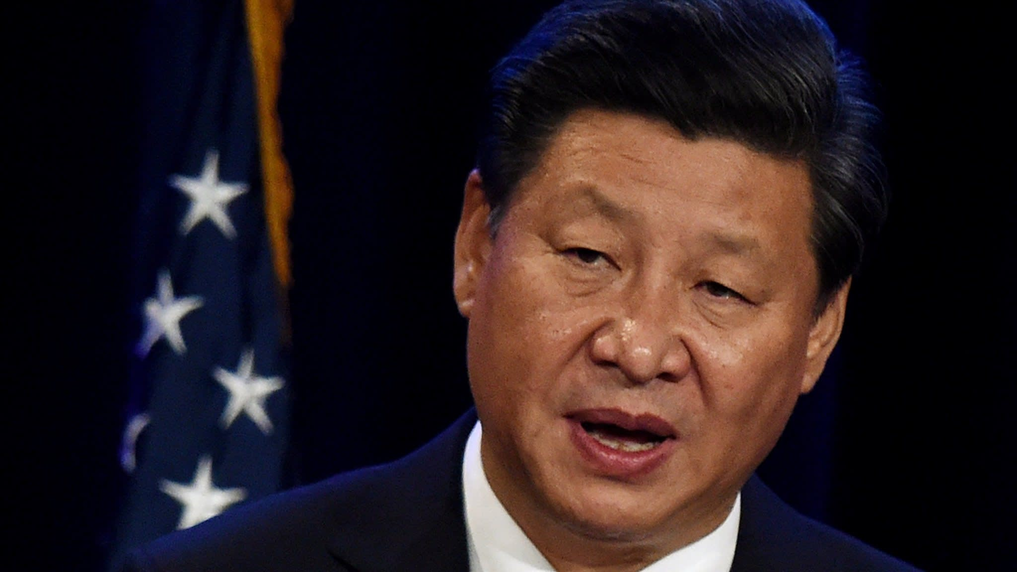US struggles to get to grips with Xi | Financial Times