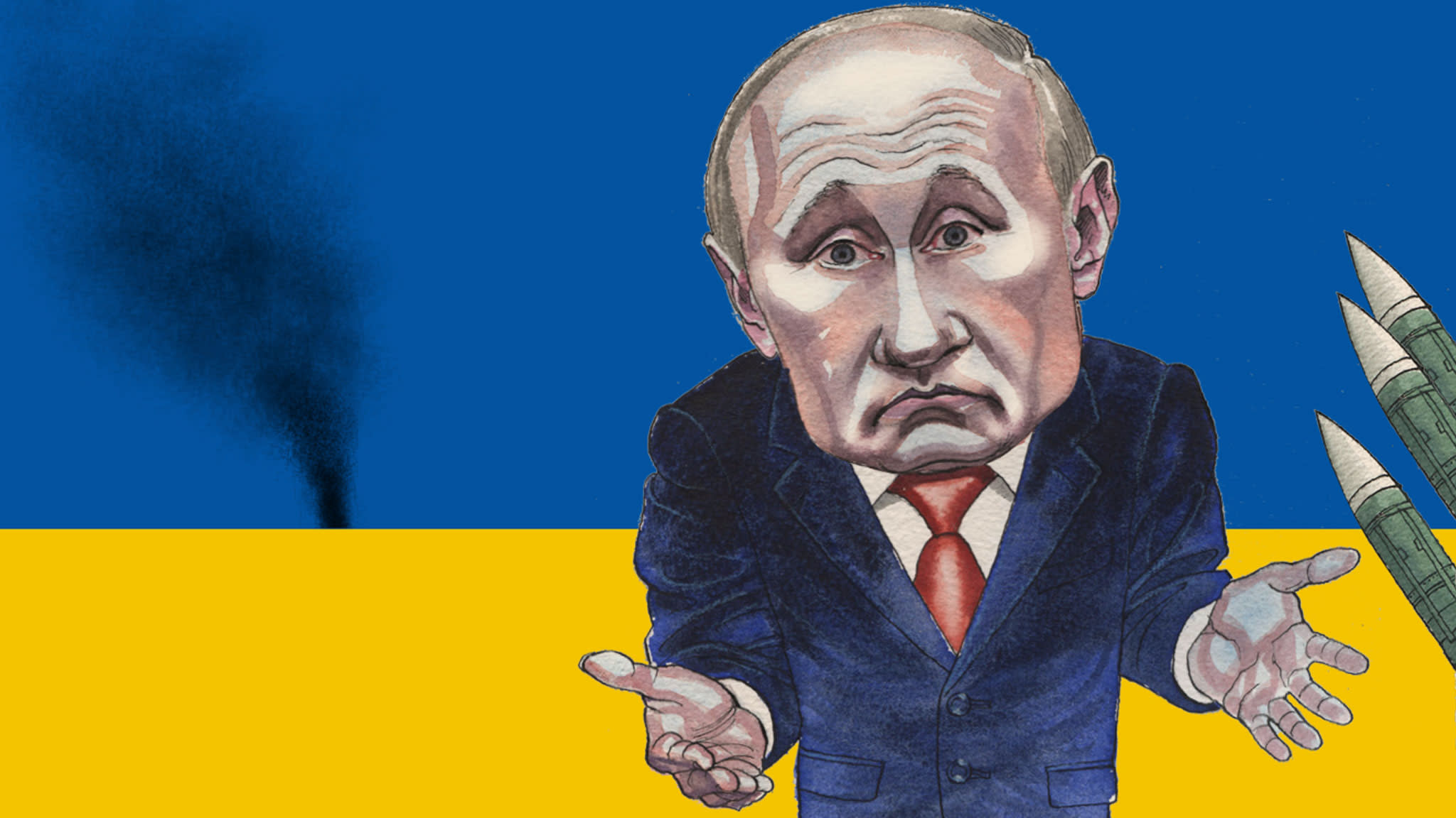 The Kremlin's Machiavelli has led Russia to disaster | Financial Times