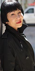 Amy Tan
