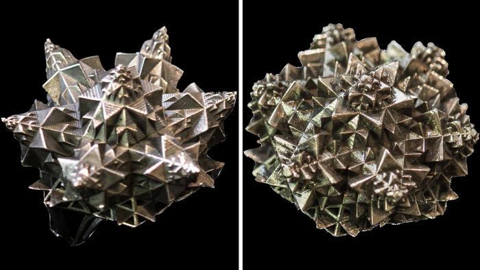 John Brevard's Thoscene rings