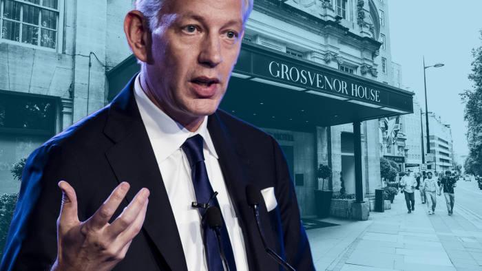 McKinsey starts secretive contest to pick new leader