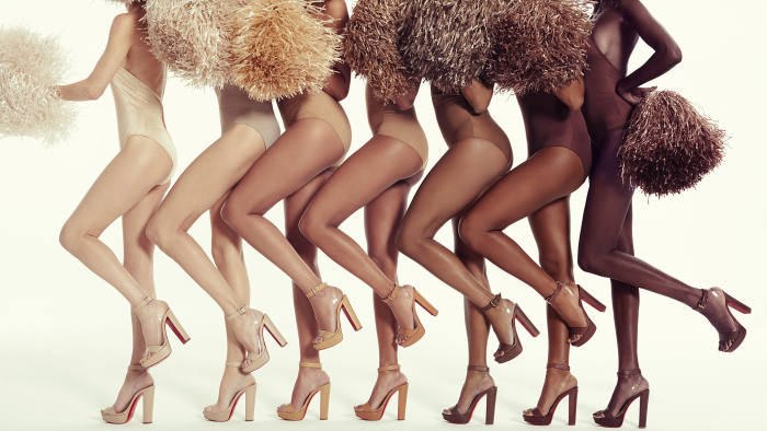 82a85c10acf Christian Louboutin adds new styles to its Nudes Collection