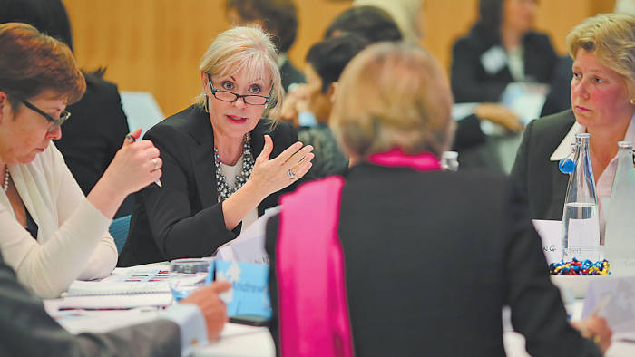 The Professional Boards Forum meeting on Tuesday