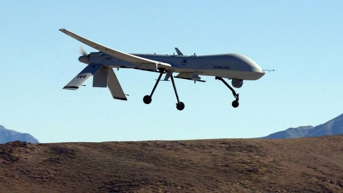 Cobham: MQ-1 Predator. Cobham supplies equipment to the Predator UAV which is currently in use in Afghanistan and Iraq