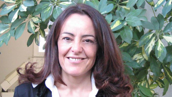 IE's Ana Herranz