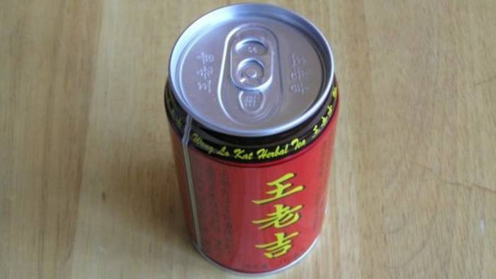 Wanglaoji tea