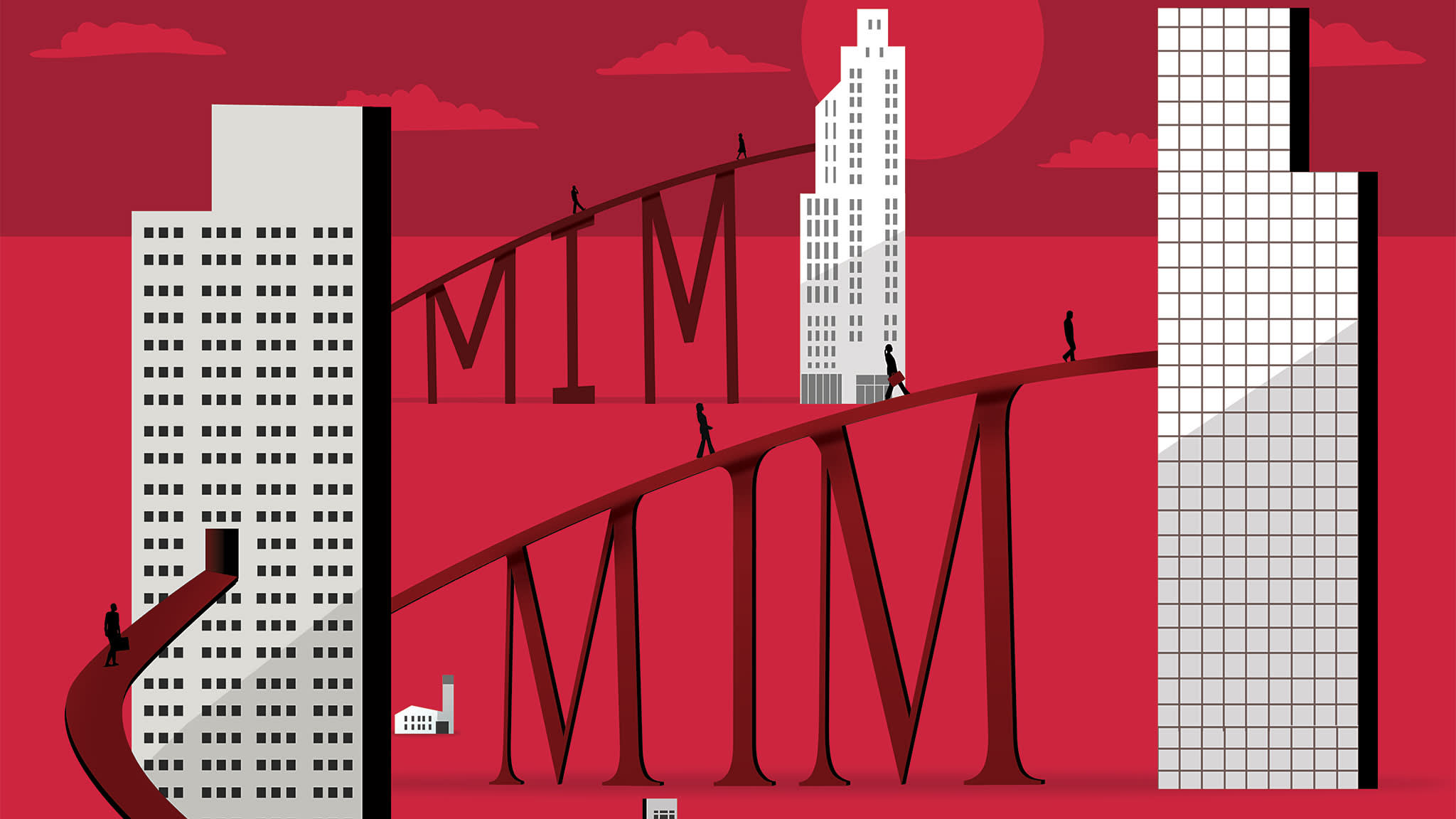 Masters in management options are growing fast   Financial Times