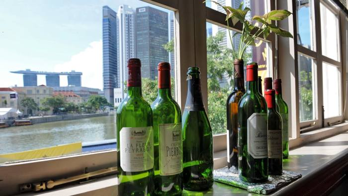 Finance wine investment in singapore learn to read candlestick charts
