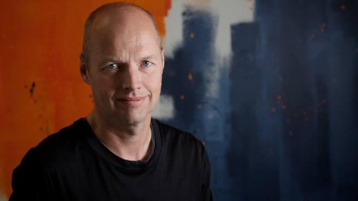 Google X disrupter Sebastian Thrun on fingernails and moonshots | Financial Times