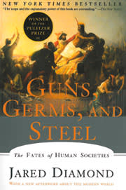 'Guns, Germs, and Steel'