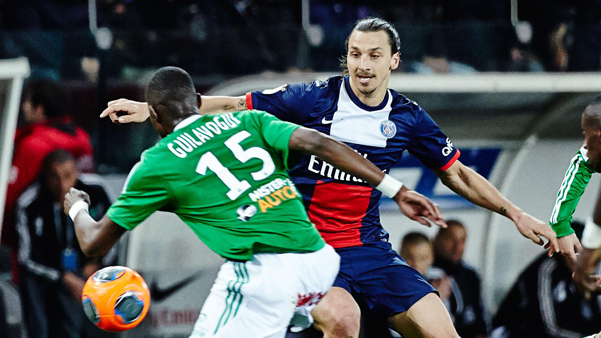 Can Paris Saint-Germain become the world's richest sports club?   Financial Times