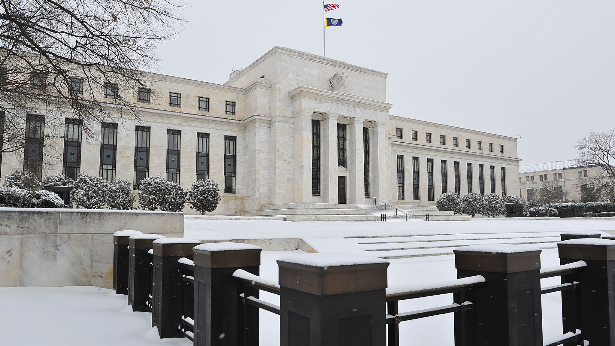 Fed's Dudley says risks to economy rising | Financial Times