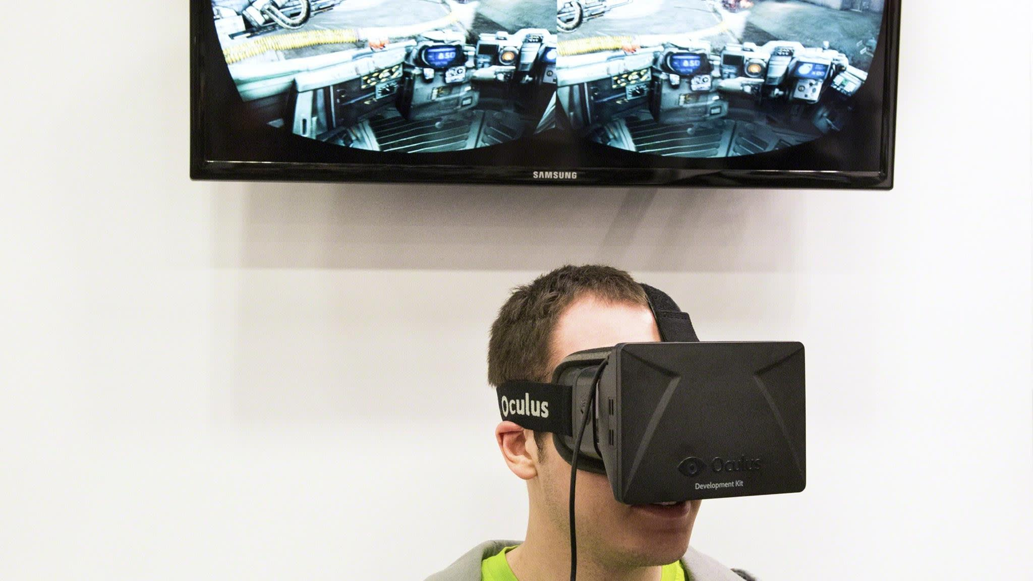 Technology: All eyes on the future | Financial Times