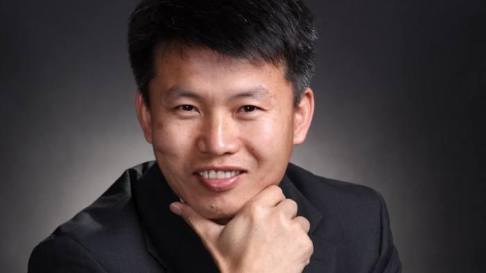 Dean Hongbin Cai