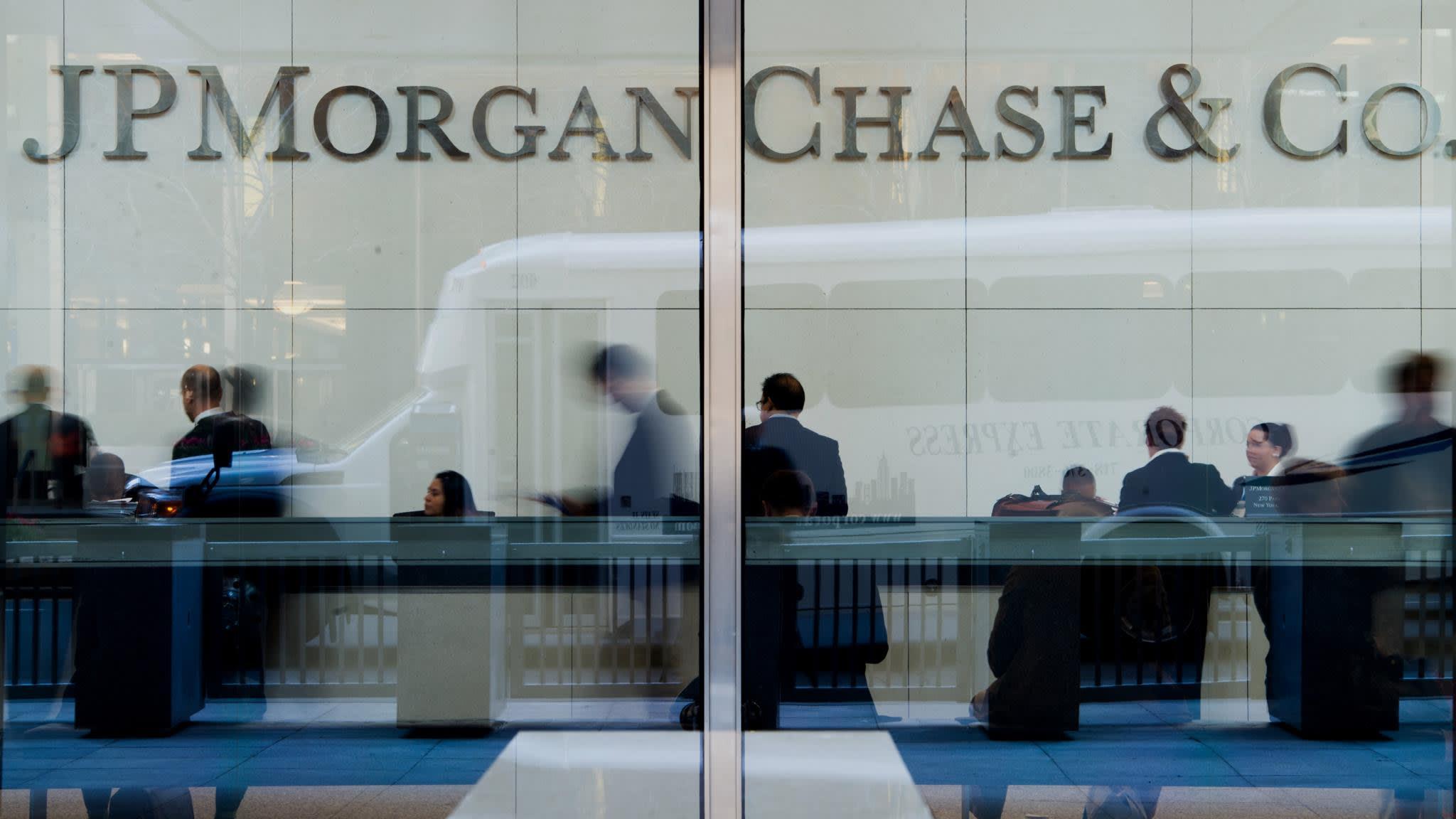 JPMorgan cyber attack hits 76m households