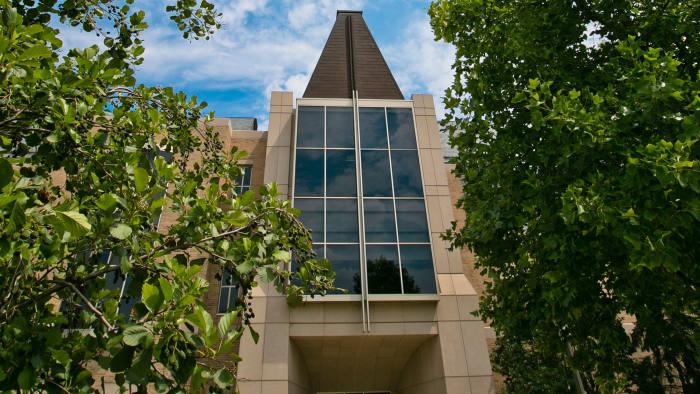 Mendoza College of Business