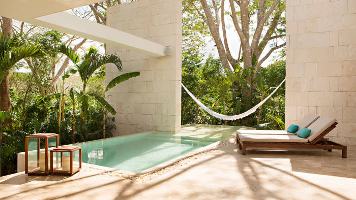 Hotel gems in the Mexican jungle | Financial Times