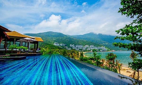 InterContinental Sun Peninsula Resort in Da Nang