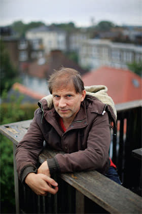 The group's co-founder and artistic director Simon McBurney