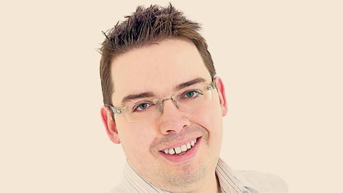 Chris O'Sullivan