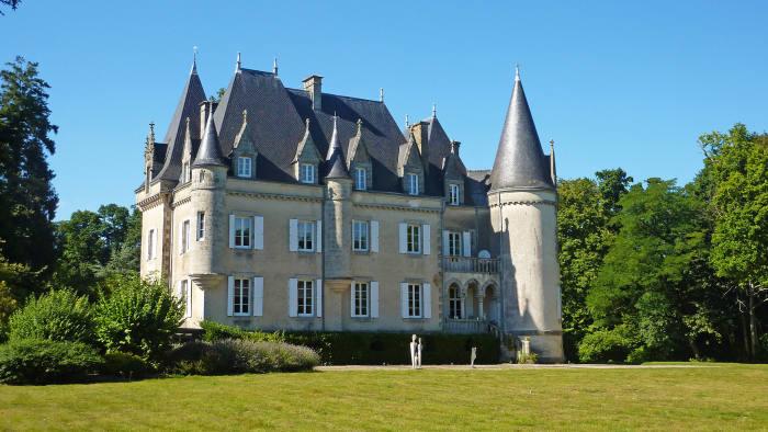 Loudéac, Côtes d'Armor, Brittany, France, €1.15m