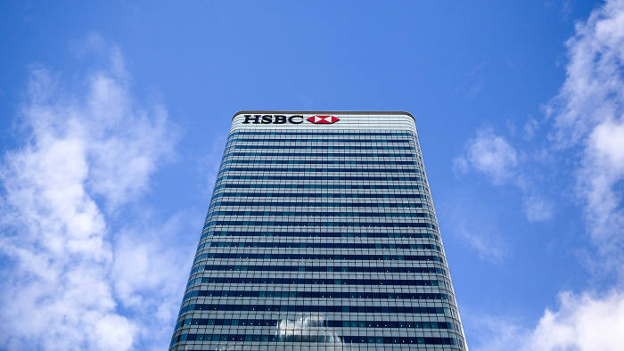 HSBC internal probe 'cleared' top forex traders | Financial