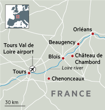 Why buyers remain cautious over homes in France's Loire