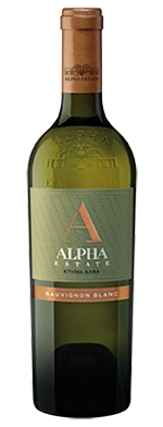Alpha Estate's winemaker trained with Denis Dubourdieu, king of white bordeaux, so his Sauvignon Blanc is superlative. The 2014 from the northern Greek region of Amyndeo is £16.10 from Maltby & Greek (020 7993 4548)