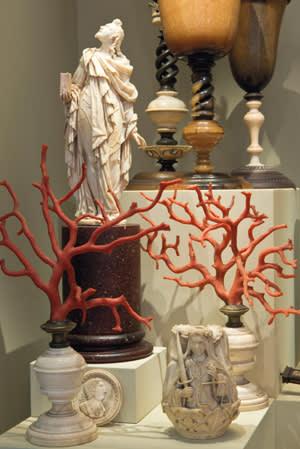 Jacques & Galila Hollander collection, Christie's Paris