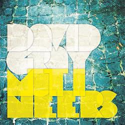 'Mutineers' CD cover