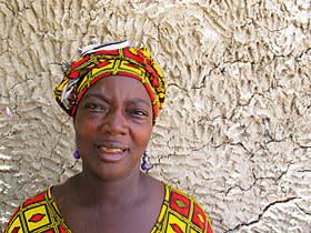 Tina Traoré