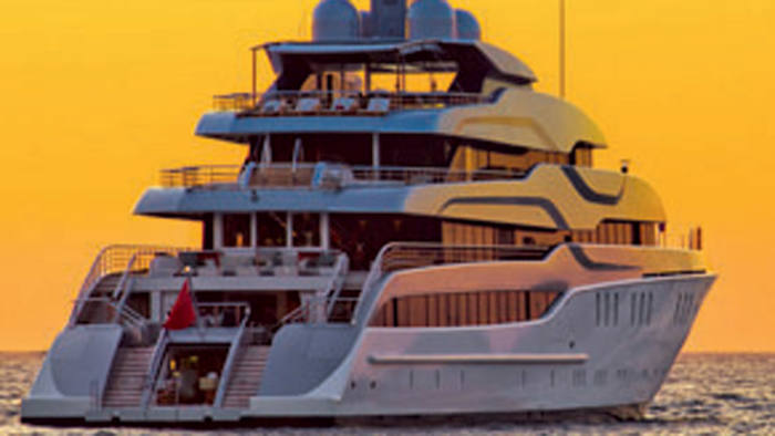 Challenging Times In Yacht Chartering Financial Times