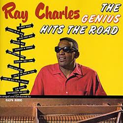 Ray Charles's 1960 album