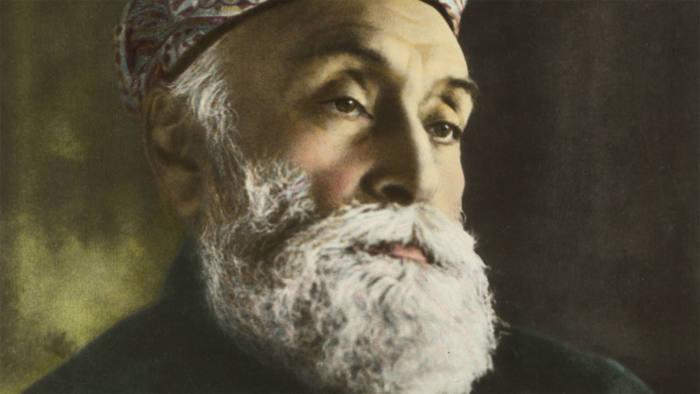 Jamsetji Tata