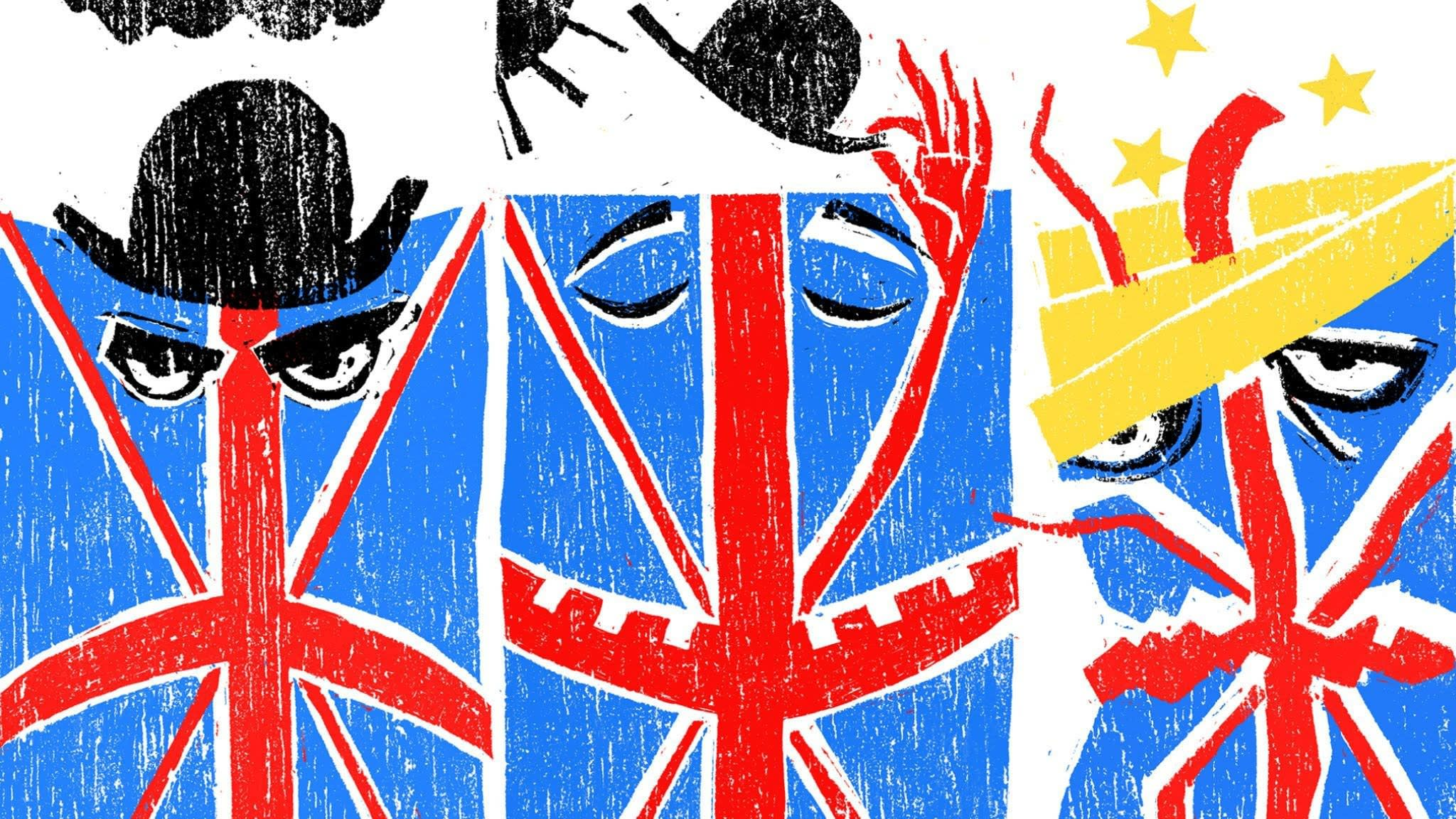 The chaotic route to train-crash Brexit | Financial Times