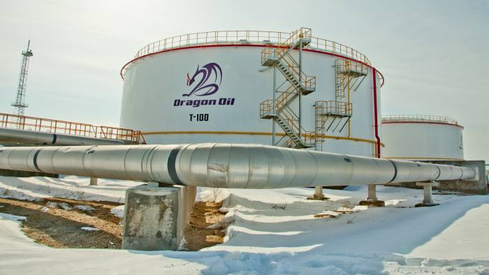 Dragon Oil looks to back $10bn gas link | Financial Times