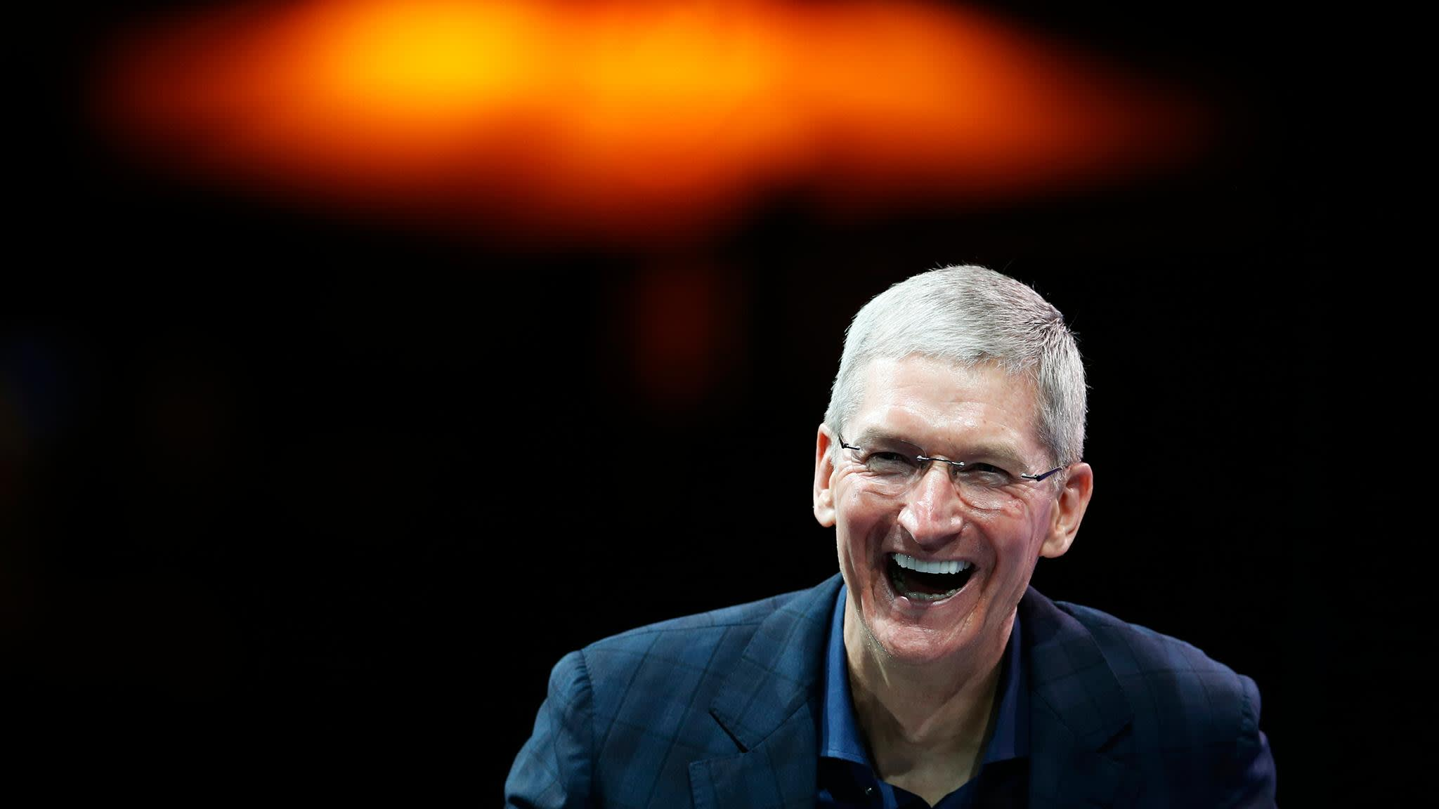Person of the Year: Tim Cook of Apple | Financial Times