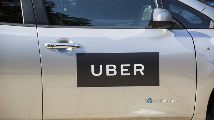 Uber Car Lease >> Uber To Close Lossmaking Car Leasing Business Financial Times