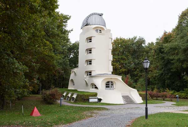 The Einstein Tower